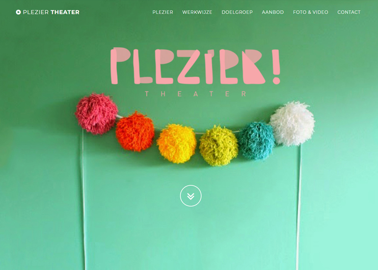 Plezier! Theater